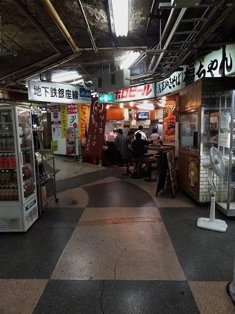 浅草地下街04