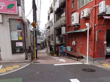本郷菊坂08