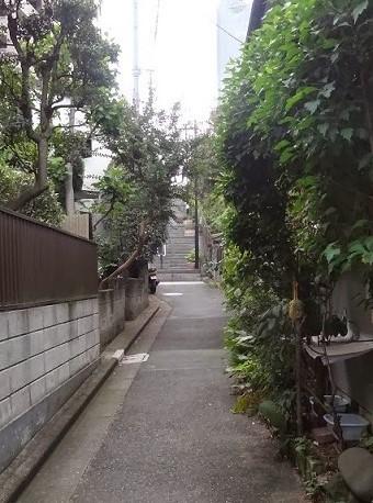 本郷菊坂13