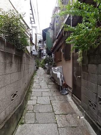 本郷菊坂16