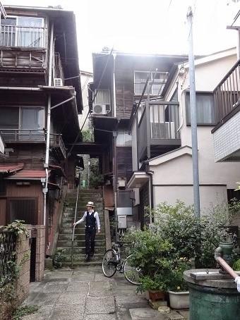 本郷菊坂17