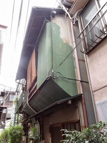 本郷菊坂23