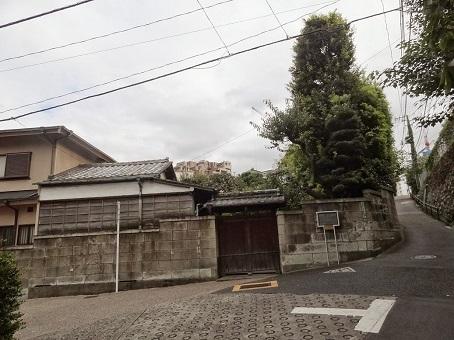 本郷菊坂24
