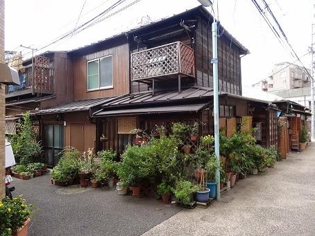 本郷菊坂28