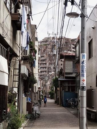 本郷菊坂30