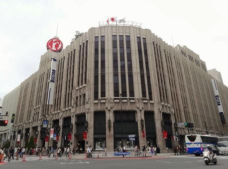伊勢丹新宿本店01