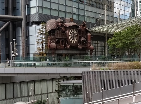 日テレ大時計1