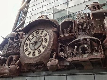 日テレ大時計4