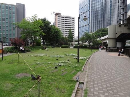 神田橋公園2