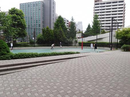 神田橋公園3