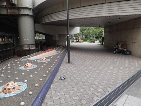 神田橋公園4