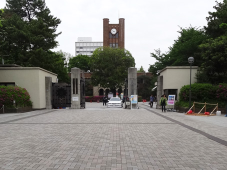 駒場東大前駅周辺01