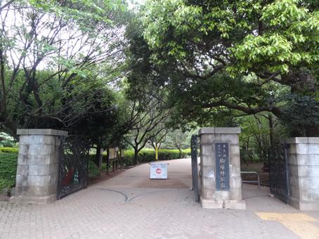 駒場東大前駅周辺02