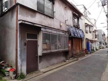 駒場東大前駅周辺06