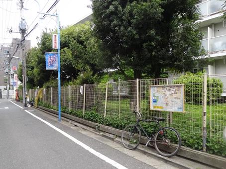 駒場東大前駅周辺07