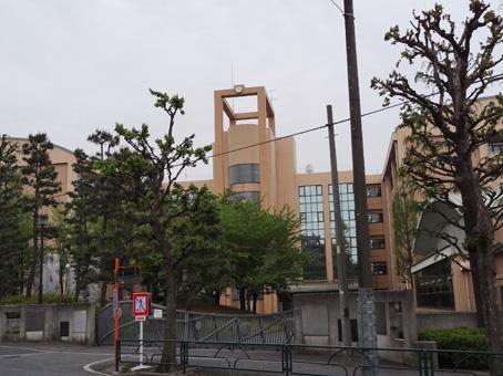 駒場東大前駅周辺09