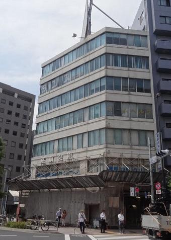 蔵前駅周辺01
