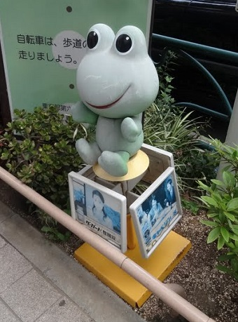 蔵前駅周辺10