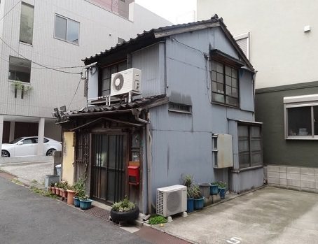 蔵前駅周辺11