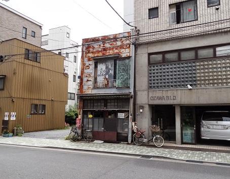 蔵前駅周辺15
