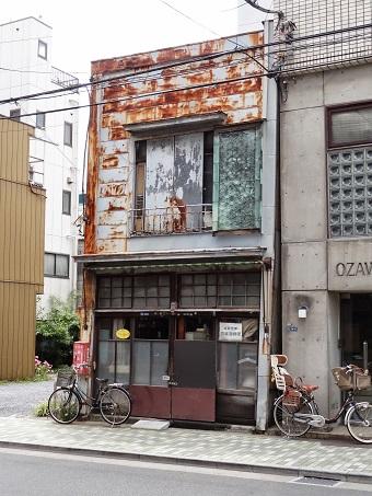 蔵前駅周辺16
