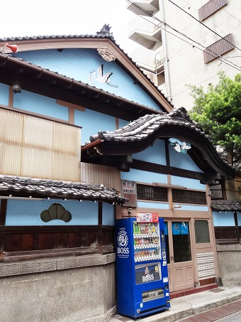 蔵前駅周辺19