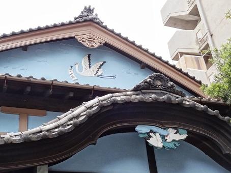 蔵前駅周辺20