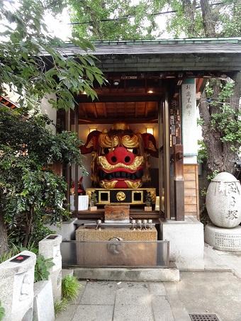 波除神社3