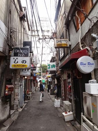 新宿ゴールデン街03