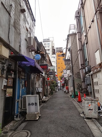 新宿ゴールデン街04