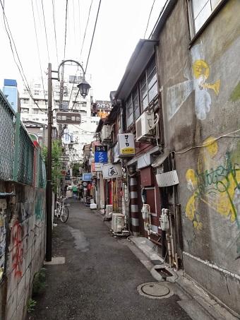 新宿ゴールデン街06