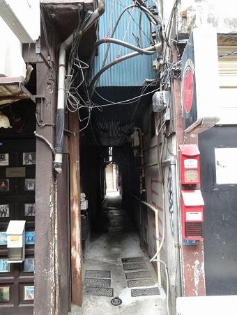 新宿ゴールデン街10