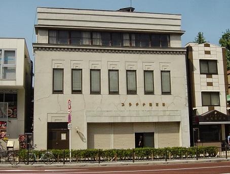 上野駅周辺37