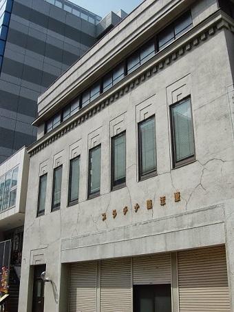 上野駅周辺38