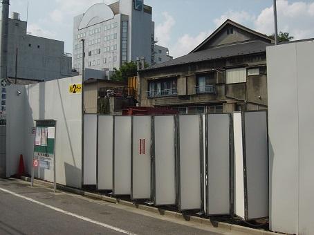 上野下アパート14