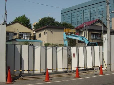 上野下アパート15