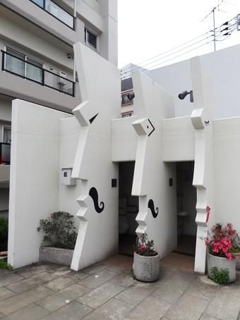 厩橋公衆トイレ3