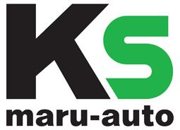 Ks maru-auto logo square