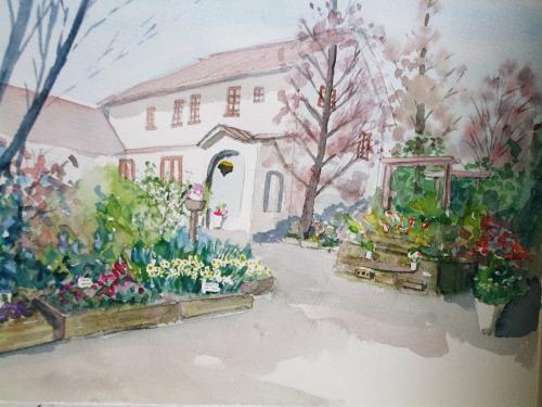 えびす ガーデン2