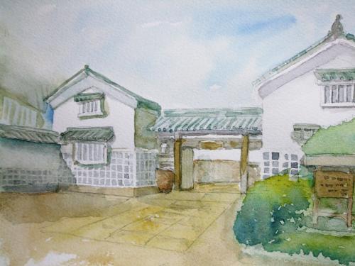 篠山陶器館