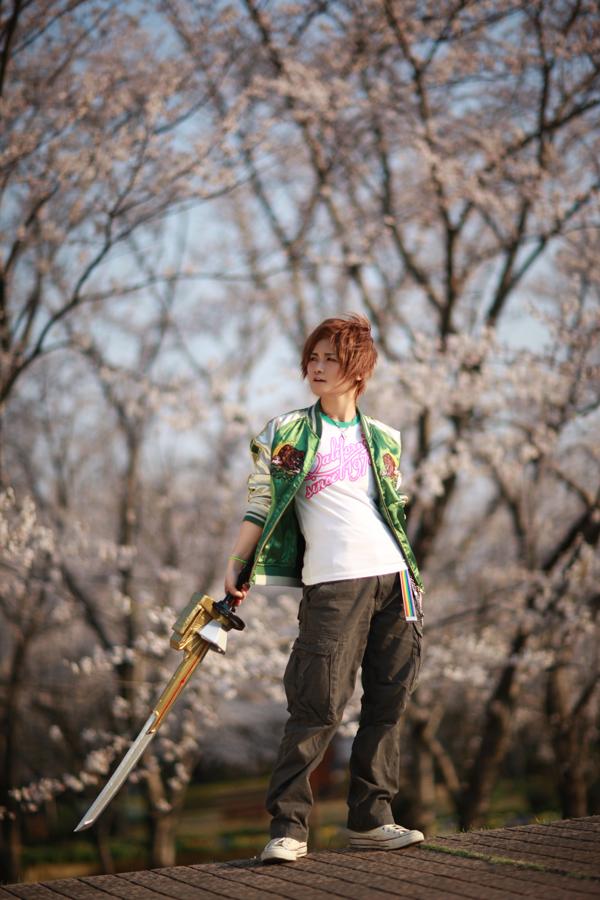 桜 134