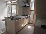 キッチン完了 (2)