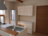 キッチン完了 (4)