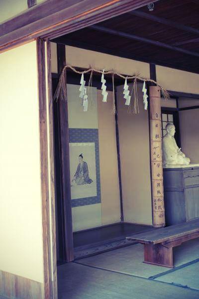 松陰神社 4