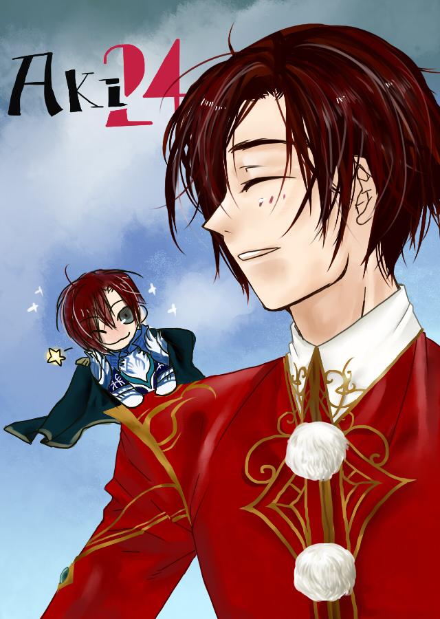 aki24さん(・ω・