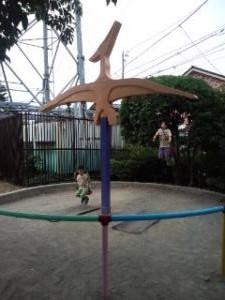 恐竜公園2