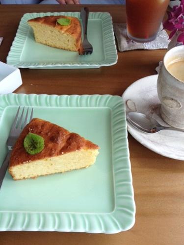 low carbo dessert
