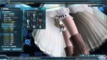 クラシックメイドドレス襲