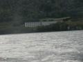 屈斜路湖でクルーザー・フィッシング