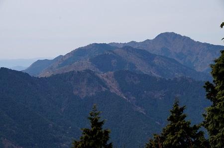 20130420笠型山・千ヶ峰3